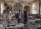 مقامهای طالبان: تدابیر امنیتی مساجد شیعیان را افزایش میدهیم