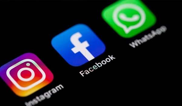 فیسبوک و شبکههای زیر مجموعهی آن پس از چند ساعت دوباره فعال شد
