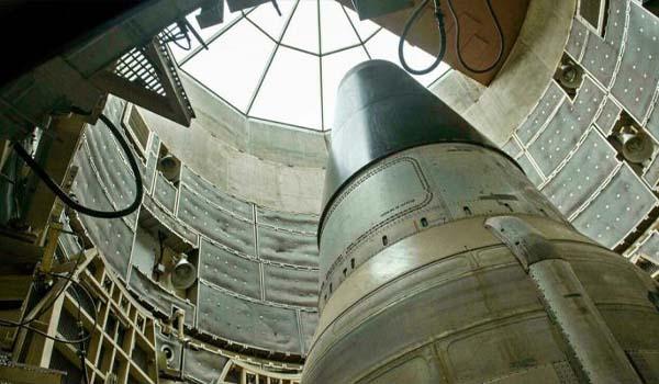 وزارت خارجه امریکا تعداد ذخایر کلاهکهای هستهای خود را منتشر کرد