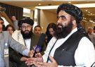 هیأت طالبان در دیدار با هیأت امریکایی: تضعیف حکومت ما به نفع کسی نیست