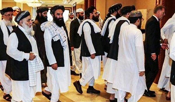 امریکا: مذاکره با طالبان به معنای به رسمیت شناختن حکومت این گروه نیست