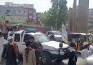 کشته شدن ۴ تن در دو ریداد جداگانه در شهر جلالآباد